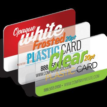 Plasztik kártya
